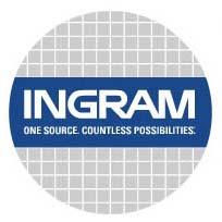 Ingram Content Group Inc. Logo